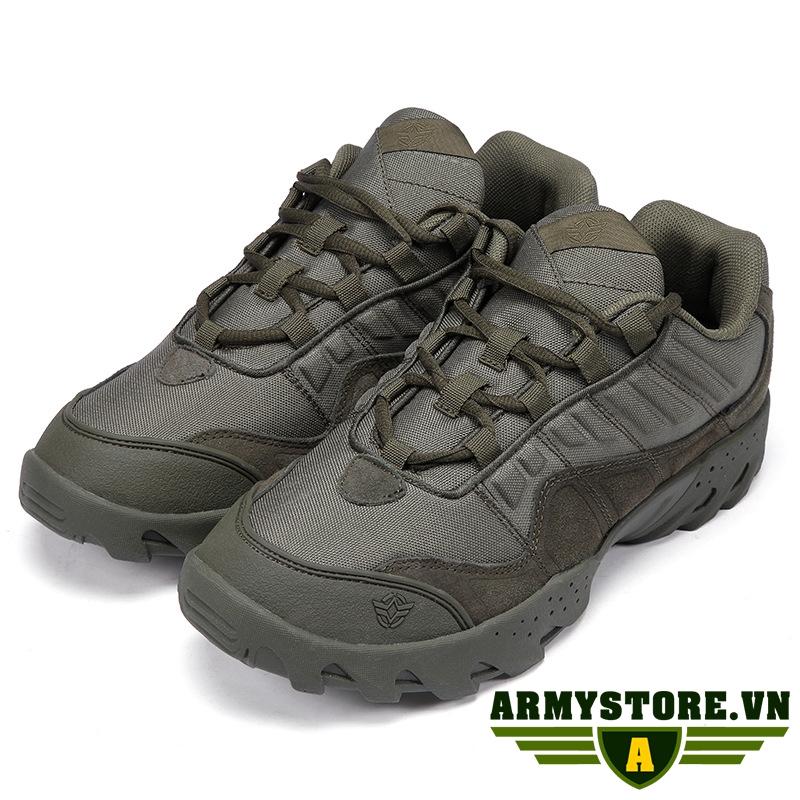 Giày chiến thuật, leo núi đi phượt ESDY ARM-859