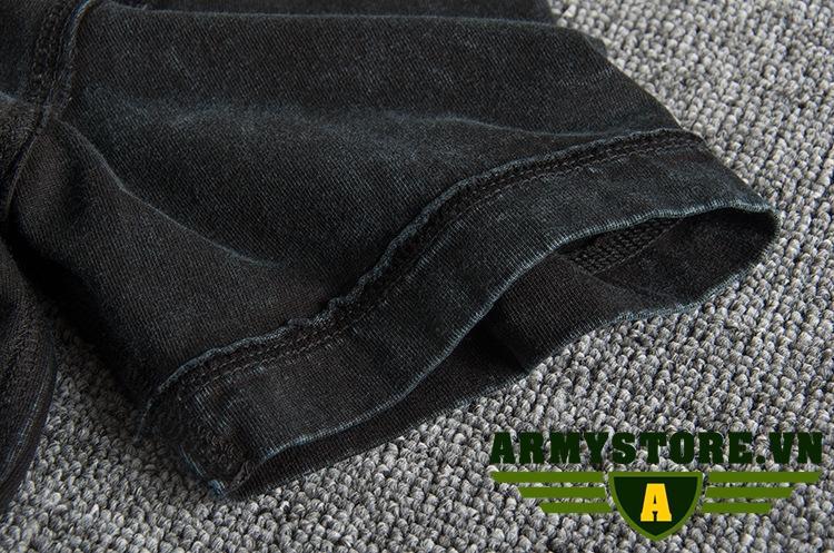 Áo thun nam phong cách bụi  ARM-876