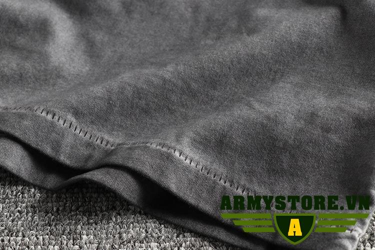 Áo thun nam phong cách bụi  ARM-878