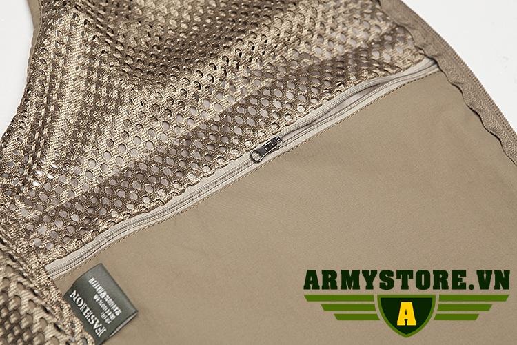Áo ghi lê thời trang cao cấp ARM-903