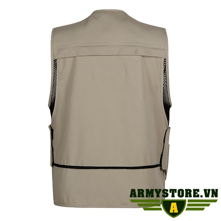 Áo ghi lê thời trang cao cấp ARM-905