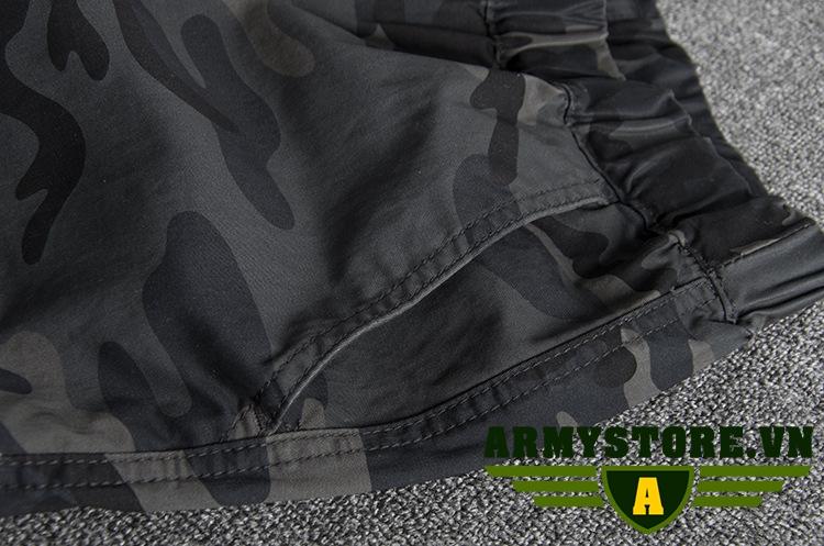 Quần Jogger rằn ri thời trang cao cấp ARM-896