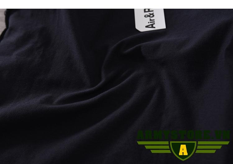Áo thun nam phong cách bụi  ARM-929
