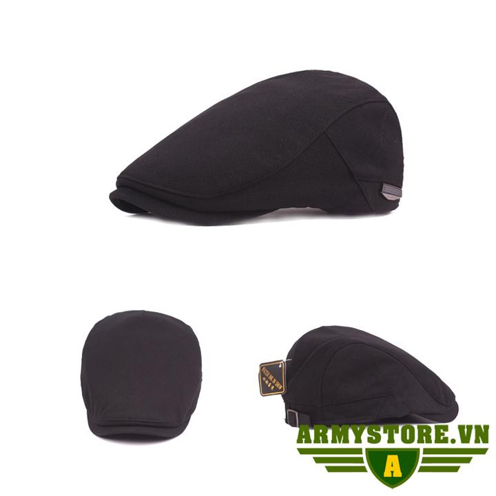 Mũ nồi Mũ Nón Beret Nam ARM-947