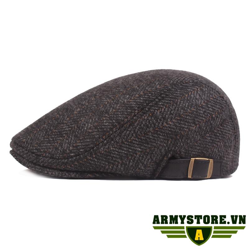 Mũ nồi Mũ Nón Beret Nam ARM-953