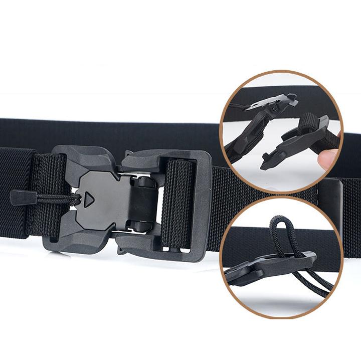Dây Thắt Lưng Lính Cao Cấp ARM-1003