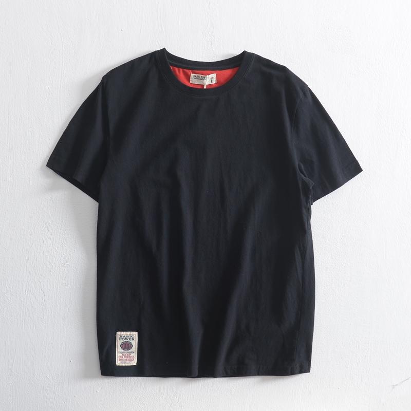 Áo phông nam cộc tay thời trang lính Army ARM-1024 (Đen)