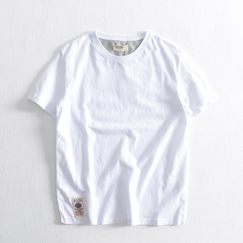 Áo phông nam cộc tay thời trang lính Army ARM-1024 (Trắng)